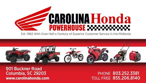 2015 Honda CRF®250R in Columbia, South Carolina