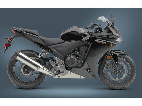 2015 Honda CBR®500R in Columbia, South Carolina