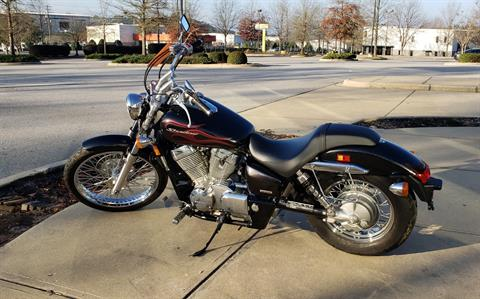 2009 Honda Shadow Spirit 750 in Columbia, South Carolina