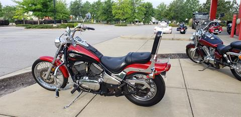2001 Kawasaki Vulcan 800 in Columbia, South Carolina