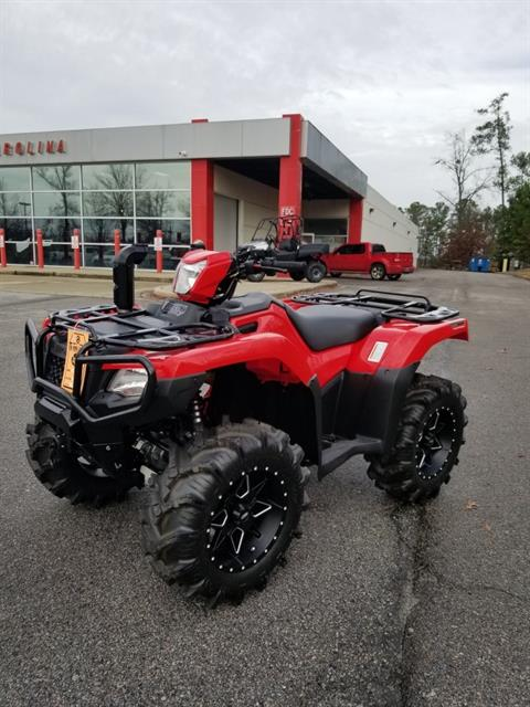 2018 Honda FourTrax Foreman Rubicon 4x4 EPS in Columbia, South Carolina - Photo 3