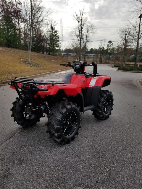2018 Honda FourTrax Foreman Rubicon 4x4 EPS in Columbia, South Carolina - Photo 5