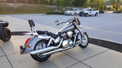 2007 Honda VTX™1300S in Columbia, South Carolina