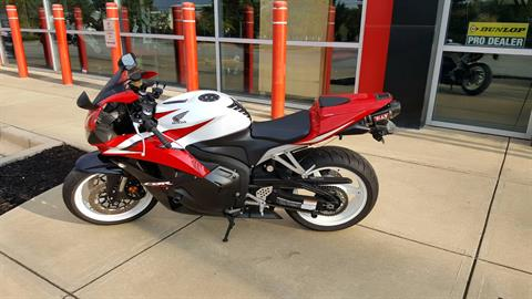2009 Honda CBR®600RR in Columbia, South Carolina
