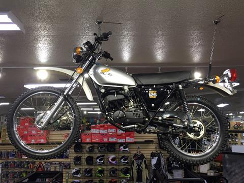 1975 Honda MT125 in Huntington Station, New York