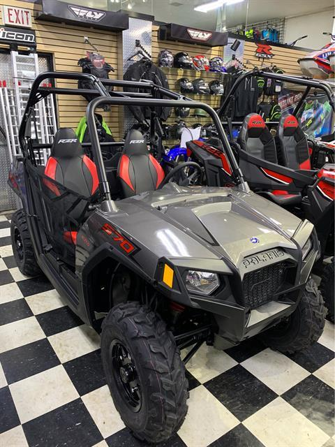 2019 Polaris RZR 570 EPS in Huntington Station, New York