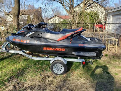 2013 Sea-Doo GTX Limited iS™ 260 in Huntington Station, New York