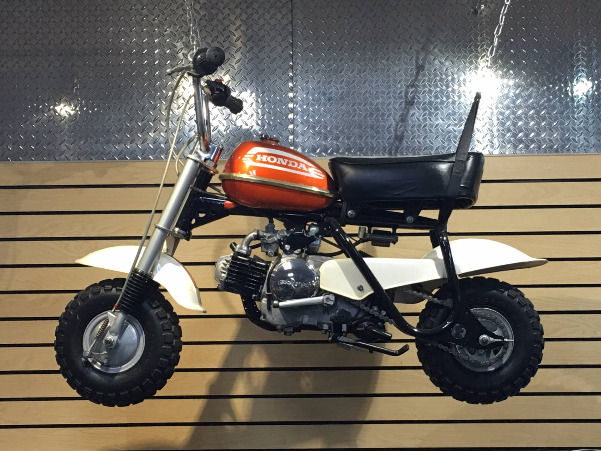 1975 Honda QA 50 in Huntington Station, New York