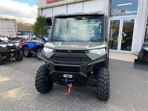 2020 Polaris Ranger Crew XP 1000 NorthStar Edition Ride Command in Huntington Station, New York - Photo 2
