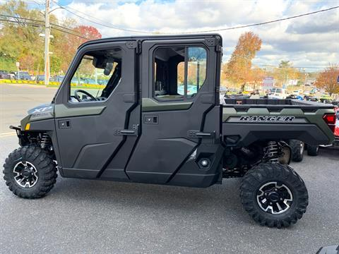 2020 Polaris Ranger Crew XP 1000 NorthStar Edition Ride Command in Huntington Station, New York - Photo 4