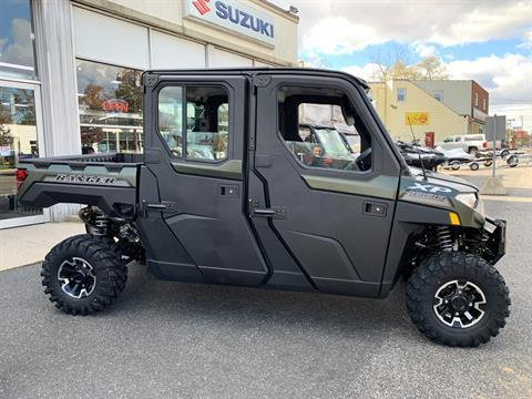 2020 Polaris Ranger Crew XP 1000 NorthStar Edition Ride Command in Huntington Station, New York - Photo 8