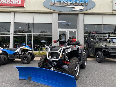 2013 Polaris Sportsman XP® 850 H.O. EPS LE in Huntington Station, New York