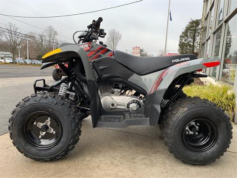 2018 Polaris Phoenix 200 in Huntington Station, New York