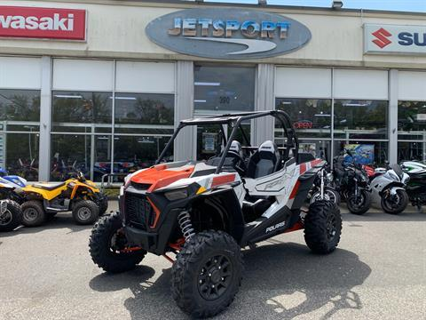 2019 Polaris RZR XP Turbo in Huntington Station, New York