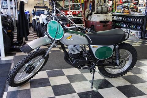 1974 Honda CR125M in Huntington Station, New York
