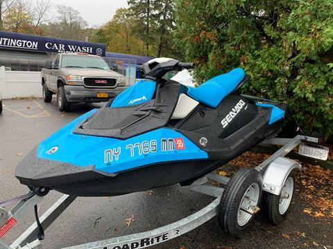 2016 Sea-Doo Spark 3up 900 H.O. ACE in Huntington Station, New York - Photo 1