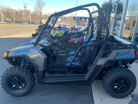2020 Polaris RZR 570 Premium in Huntington Station, New York - Photo 5