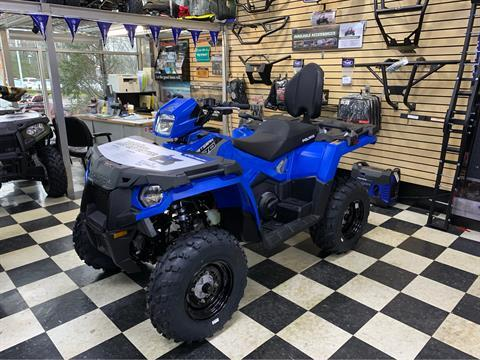 2019 Polaris Sportsman Touring 570 EPS in Huntington Station, New York