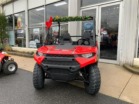 2019 Polaris Ranger 150 EFI in Huntington Station, New York - Photo 2