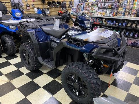 2019 Polaris Sportsman XP 1000 Premium in Huntington Station, New York