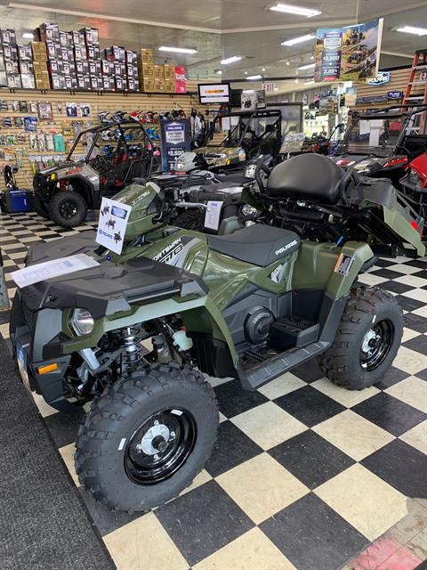 2019 Polaris Sportsman X2 570 in Huntington Station, New York - Photo 2