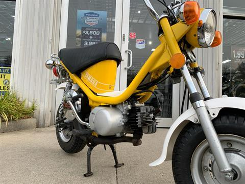 1976 Yamaha Chappy in Huntington Station, New York - Photo 12