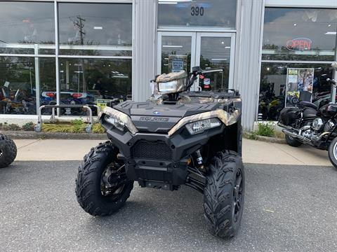 2019 Polaris Sportsman 850 SP in Huntington Station, New York