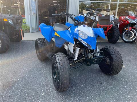 2014 Polaris Outlaw® 90 in Huntington Station, New York