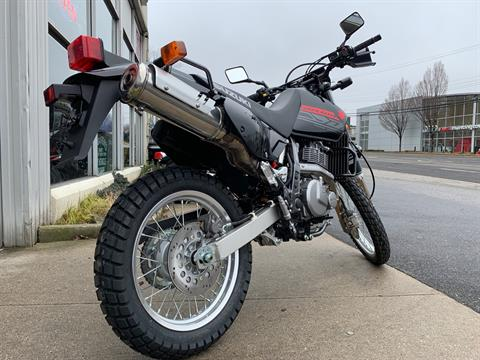 2019 Suzuki DR650S in Huntington Station, New York - Photo 5