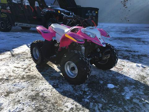 2016 Polaris Outlaw 50 in Huntington Station, New York