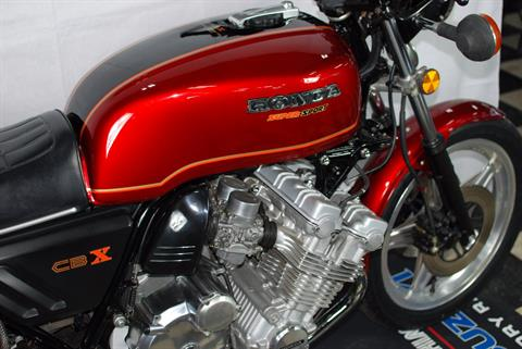 1979 Honda CBX in Huntington Station, New York