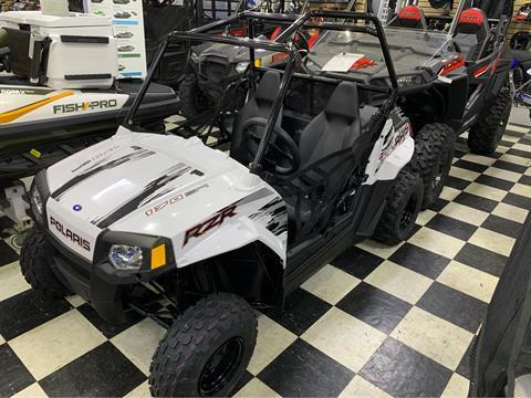 2019 Polaris RZR 170 EFI in Huntington Station, New York