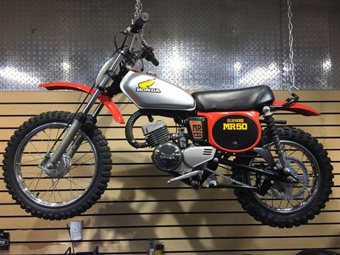 1975 Honda MR50 in Huntington Station, New York