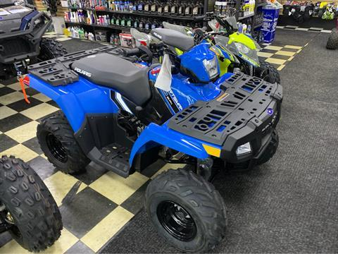 2019 Polaris Sportsman 110 EFI in Huntington Station, New York