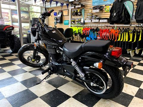2017 Suzuki Boulevard S40 in Huntington Station, New York - Photo 2