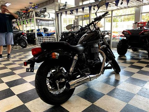 2017 Suzuki Boulevard S40 in Huntington Station, New York - Photo 4