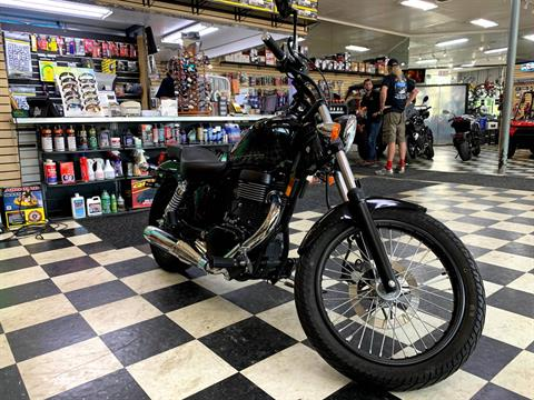 2017 Suzuki Boulevard S40 in Huntington Station, New York - Photo 6