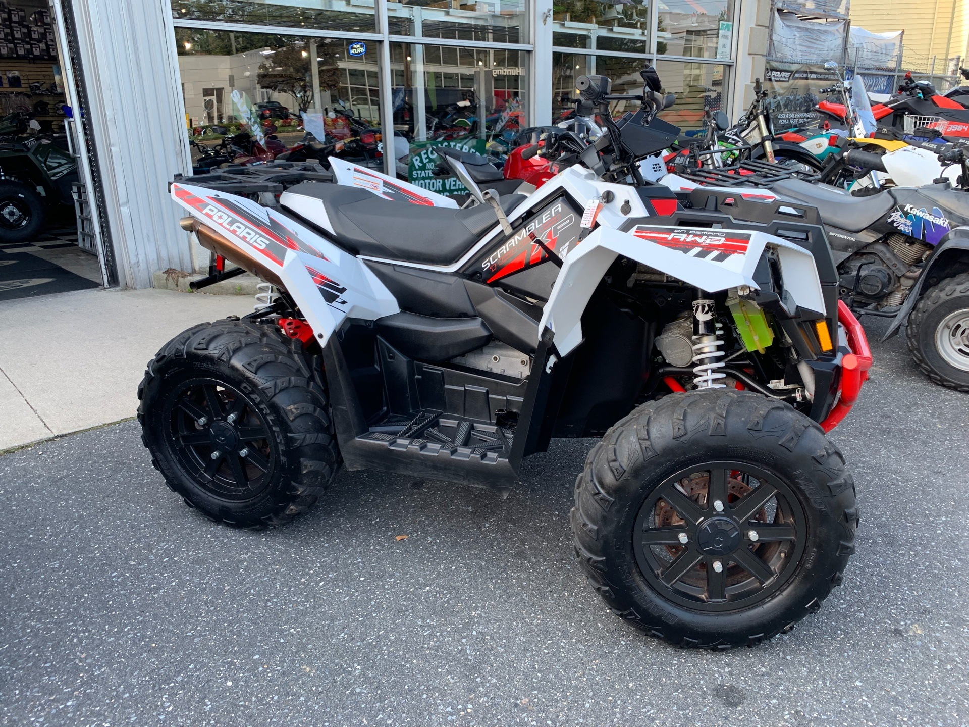 2014 Polaris Scrambler® XP 1000 EPS in Huntington Station, New York - Photo 2