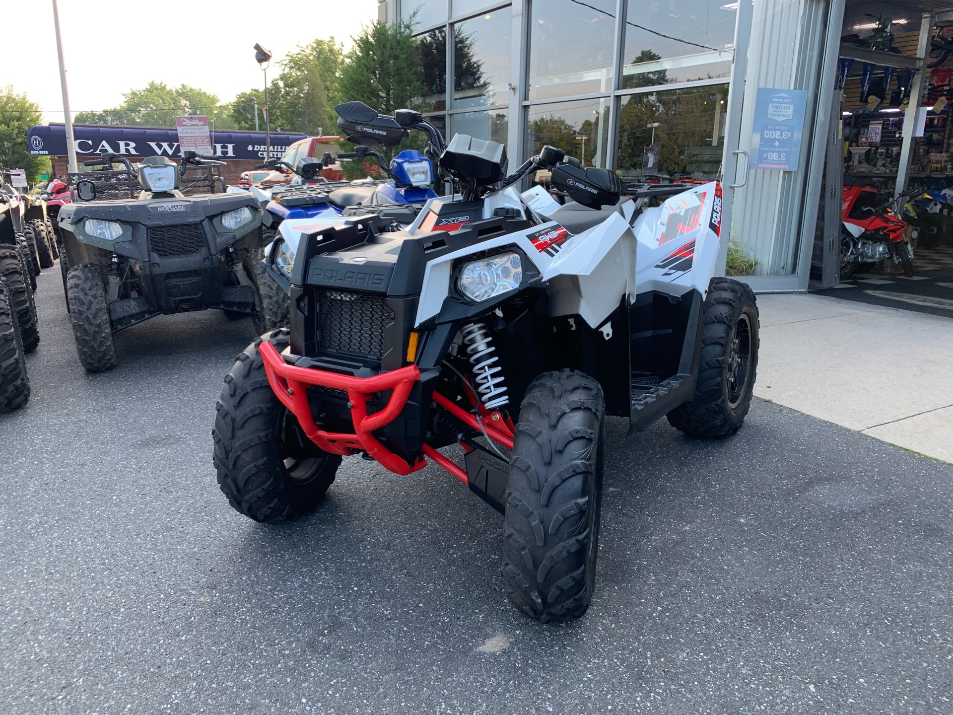 2014 Polaris Scrambler® XP 1000 EPS in Huntington Station, New York - Photo 3