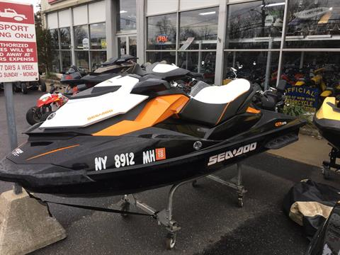 2012 Sea-Doo GTR 215™ in Huntington Station, New York
