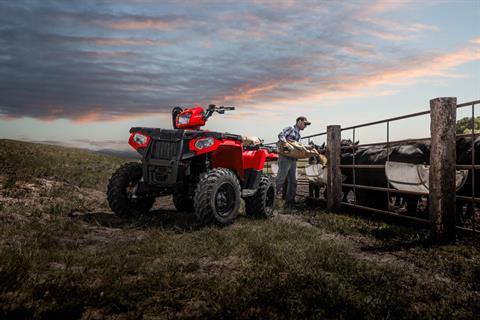 2019 Polaris Sportsman 450 H.O. EPS in Huntington Station, New York