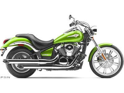2008 Kawasaki Vulcan® 900 Custom in Hicksville, New York