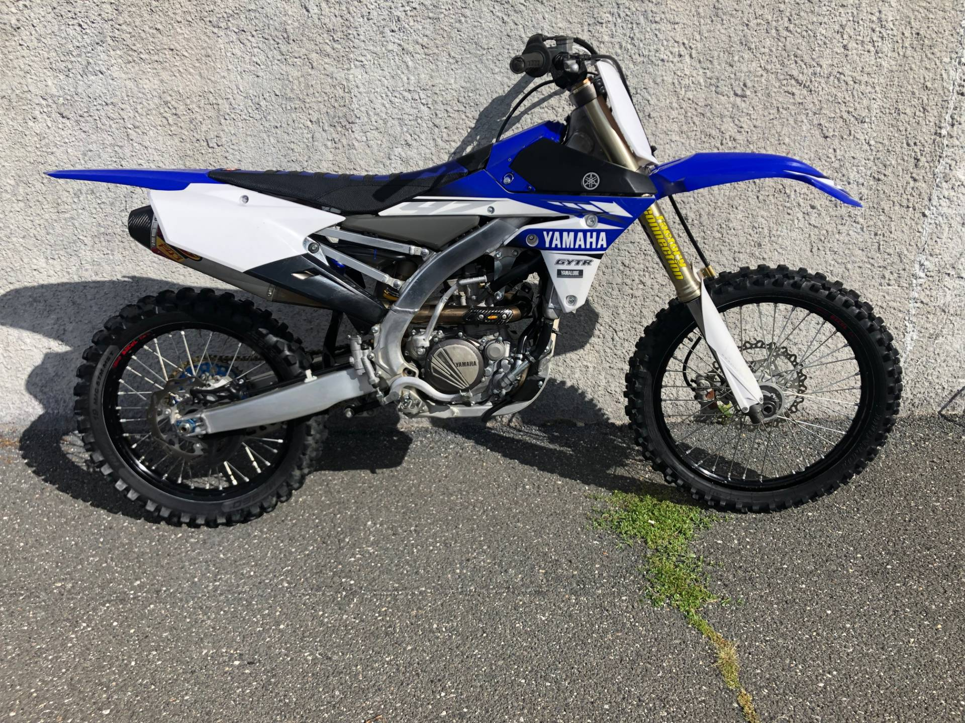 2017 Yamaha YZ250F in Hicksville, New York - Photo 2