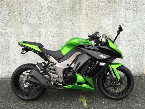 2012 Kawasaki Ninja® 1000 in Hicksville, New York - Photo 1
