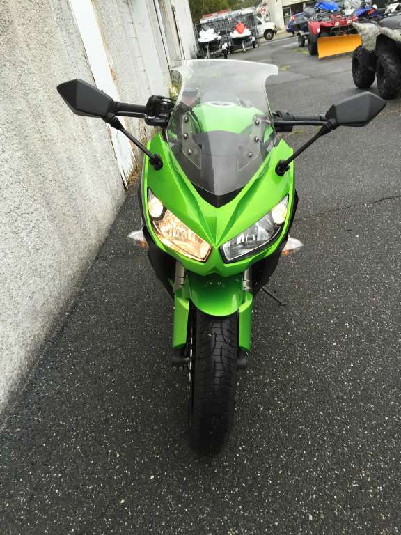 2012 Kawasaki Ninja® 1000 in Hicksville, New York - Photo 3