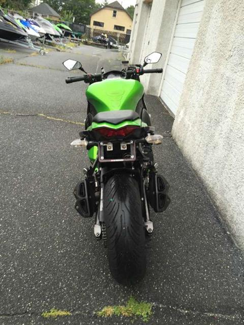 2012 Kawasaki Ninja® 1000 in Hicksville, New York - Photo 4