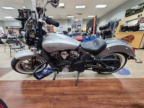 2016 Indian Scout™ in Mineola, New York - Photo 3