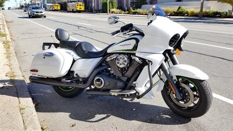 2016 Kawasaki Vulcan 1700 Vaquero ABS in Mineola, New York - Photo 1