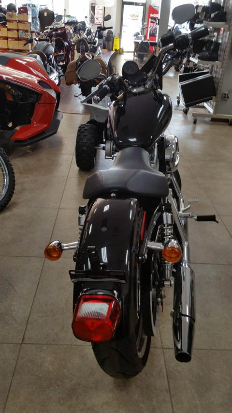 2015 Harley-Davidson SuperLow® in Mineola, New York