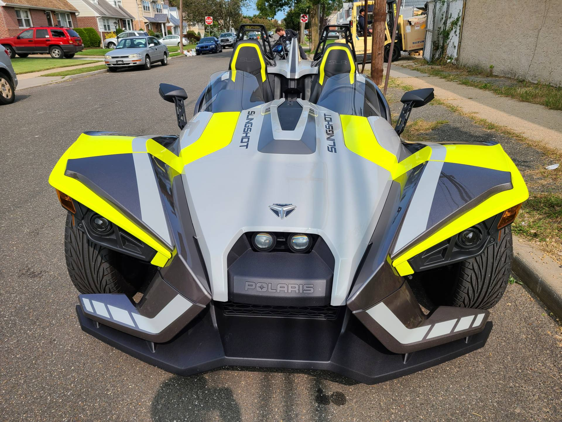 2018 Slingshot Slingshot SLR LE in Mineola, New York - Photo 1